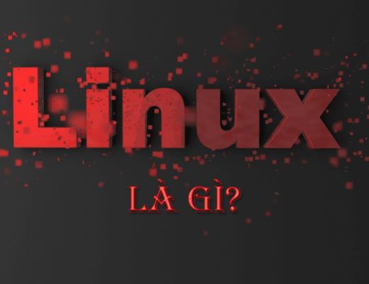 Linux là gì? Hệ điều hành linux có ưu điểm gì?