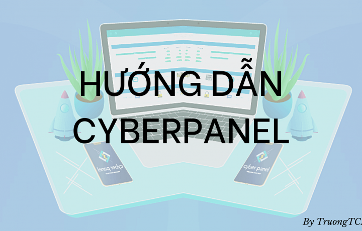 Hướng dẫn deploy CodeIgniter4 lên CyberPanel